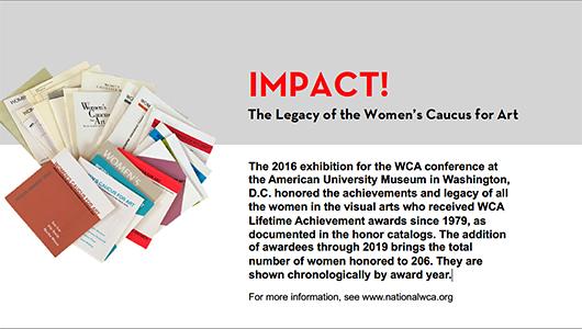 Impact Exhibition logo
