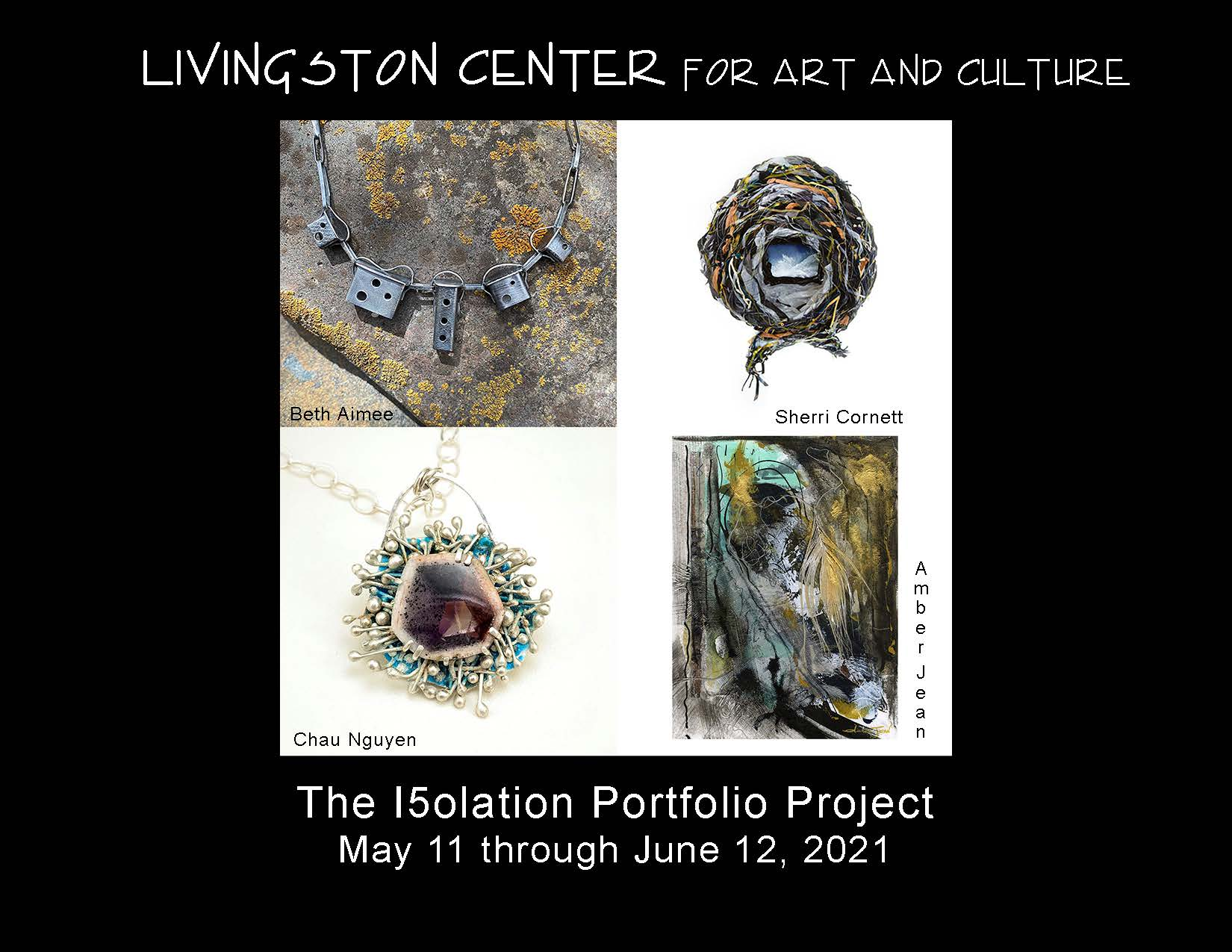 Livingston Center for Art and Culture