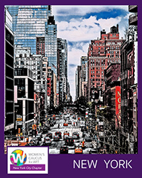 WCA New York