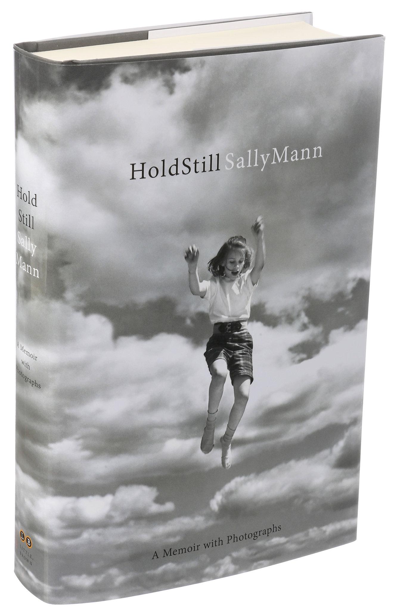 Sally Mann Book Cover
