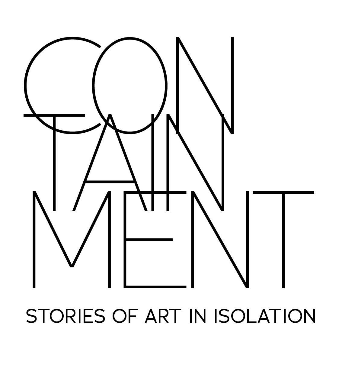 Containment Exhibition Logo